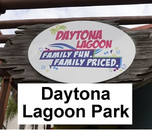 Daytona Lagoon Fun Park Daytona Beach Beachside header