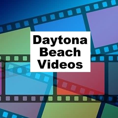 Daytona Beach Videos